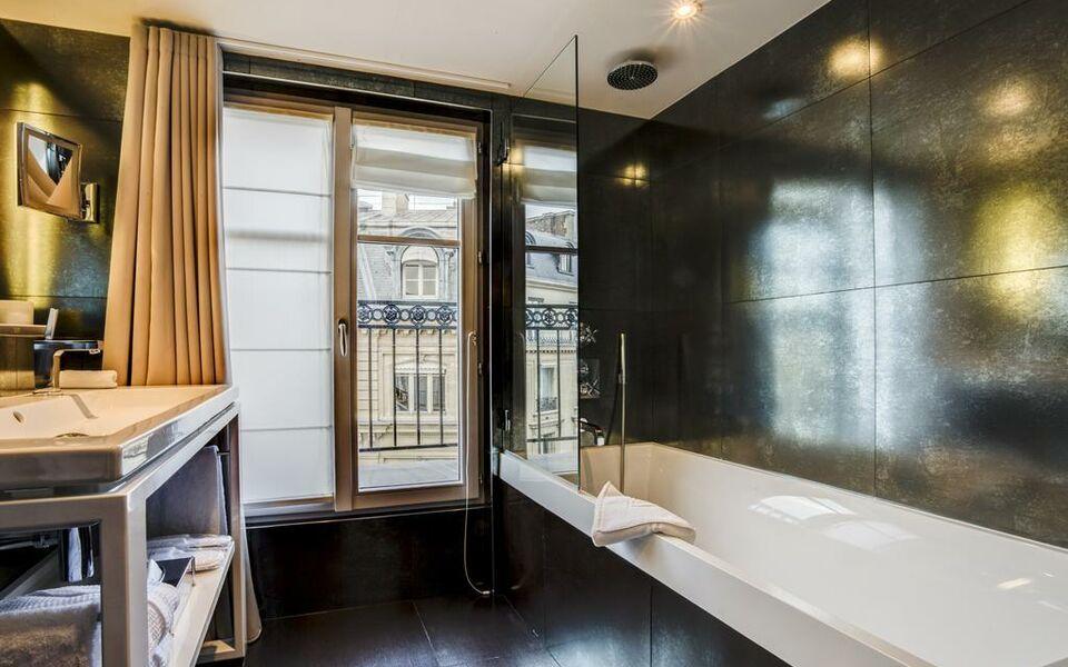 Hotel Pavillon Des Lettres Paris