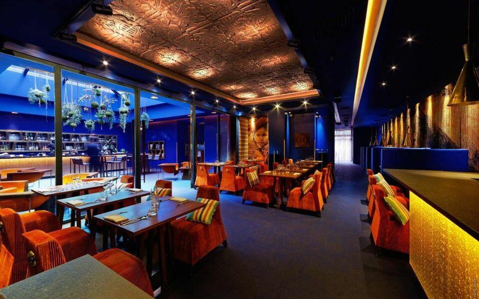1k hotel paris france my boutique hotel for Boutique hotel paris 8e