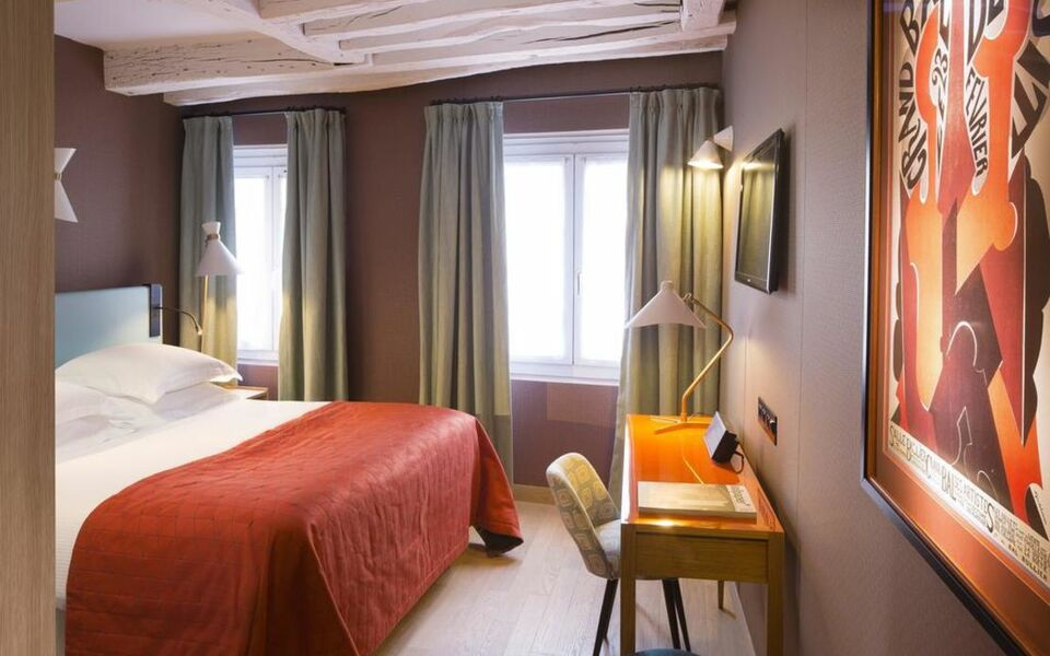Artus Hotel by MH, Paris, 6 ème-St Germain des Prés (5)
