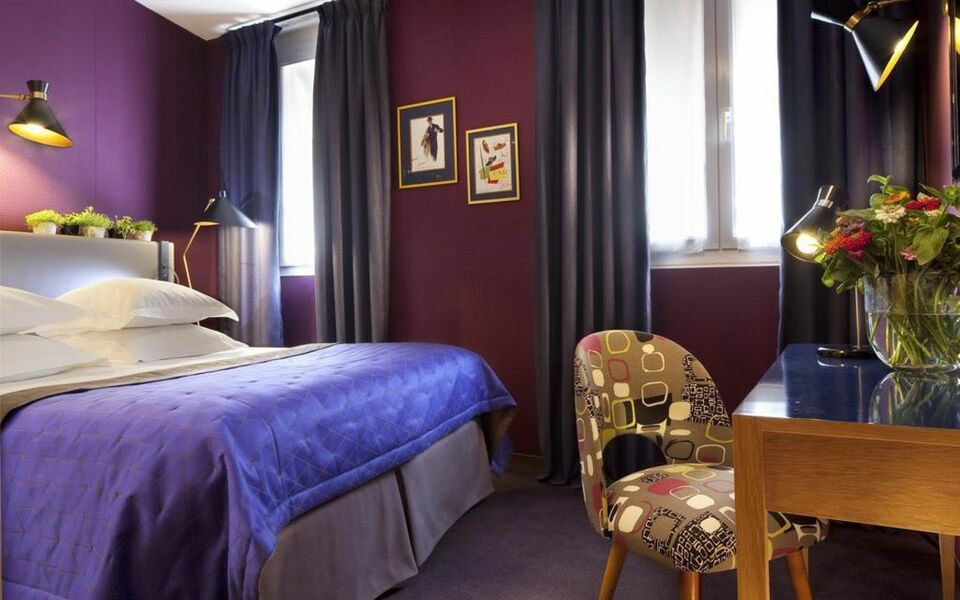 Artus Hotel by MH, Paris, 6 ème-St Germain des Prés (23)