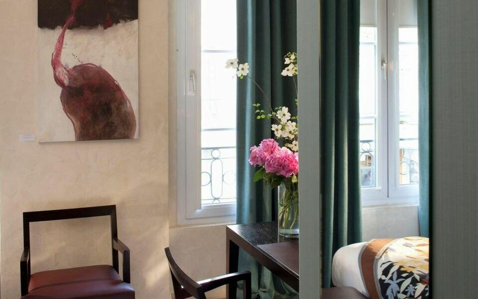 Artus Hotel by MH, Paris, 6 ème-St Germain des Prés (25)