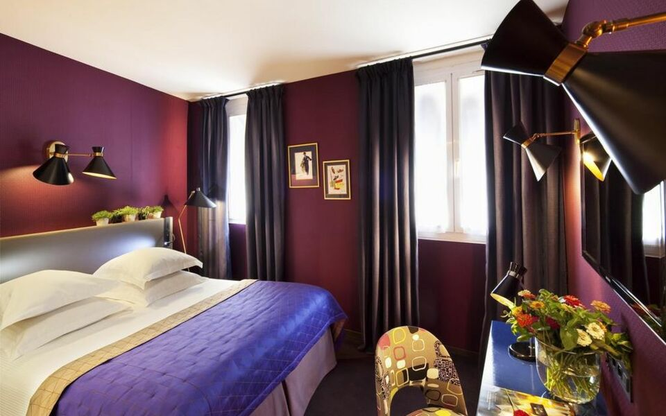 Artus Hotel by MH, Paris, 6 ème-St Germain des Prés (41)