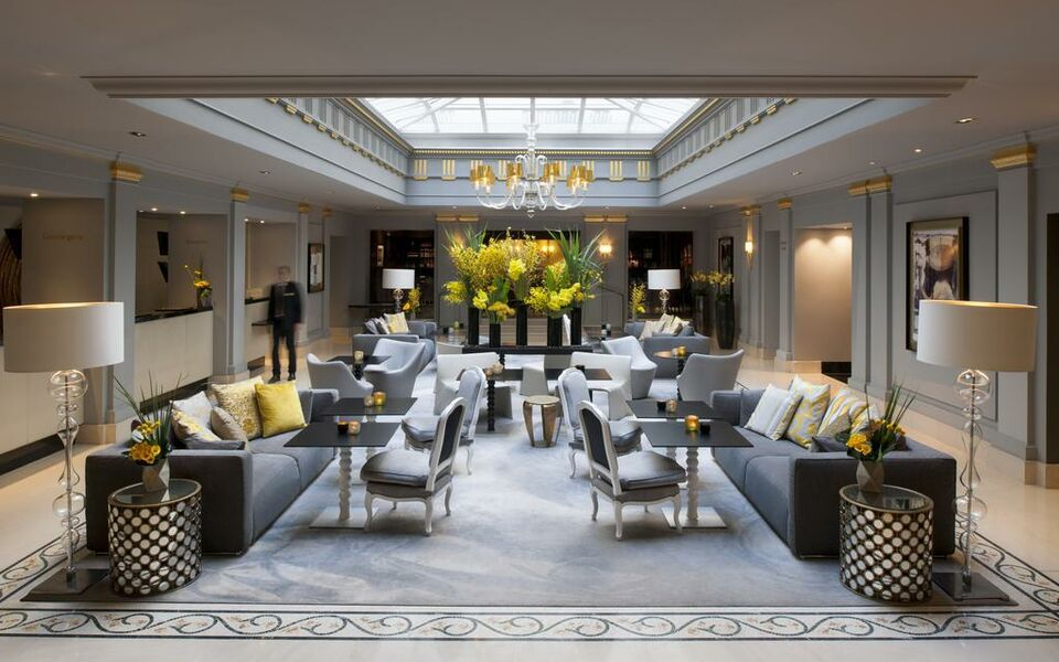 Sofitel Paris Le Faubourg, Paris (11)