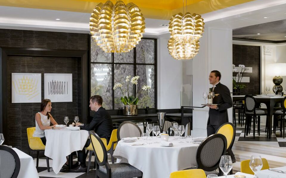 Sofitel Paris Le Faubourg, Paris (13)