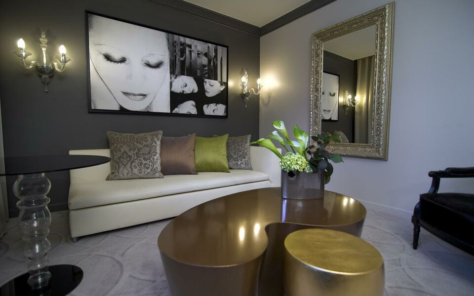 Sofitel Paris Le Faubourg, Paris (17)