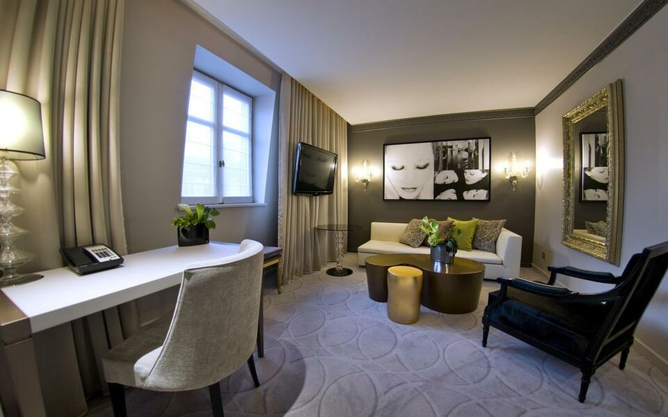 Sofitel Paris Le Faubourg, Paris (18)