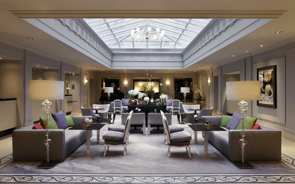 Sofitel Paris Le Faubourg, Paris (24)