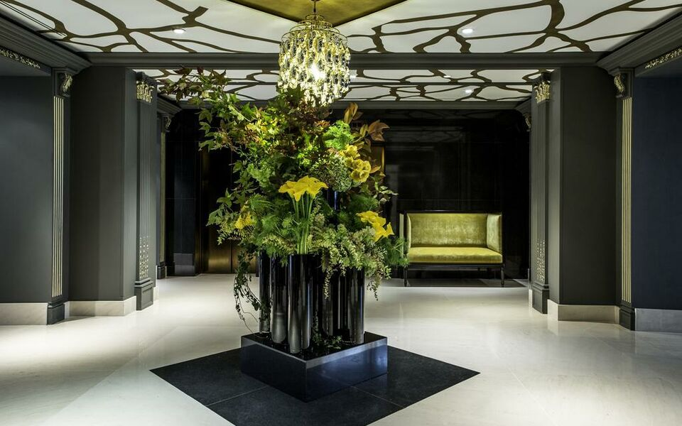 Sofitel Paris Le Faubourg, Paris (25)