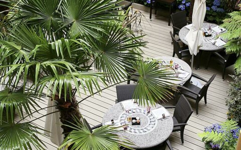 Sofitel Paris Le Faubourg, Paris (32)