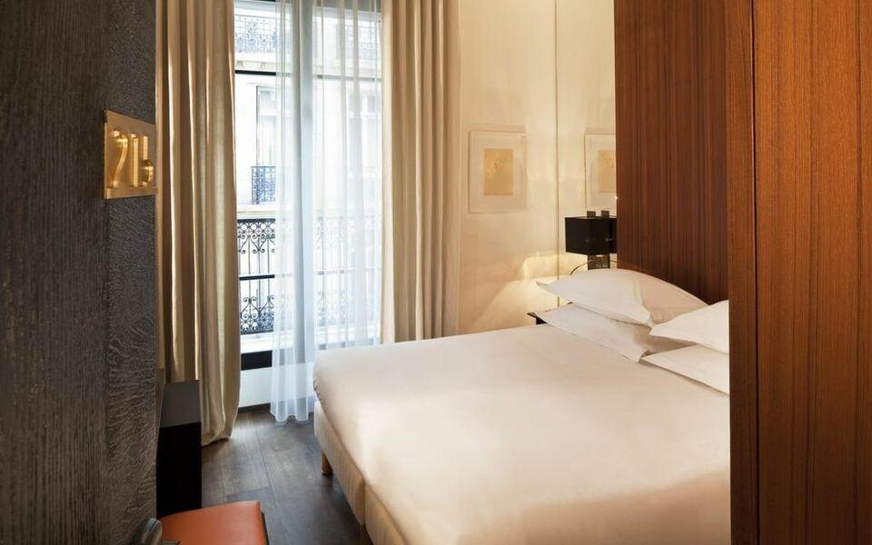 Radisson blu le metropolitan hotel paris eiffel paris for Frankreich hotel paris