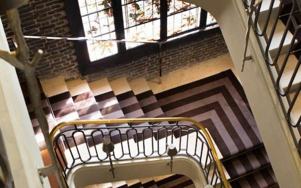 Hôtel Le Royal Monceau Raffles Paris, a Design Boutique Hotel Paris ...