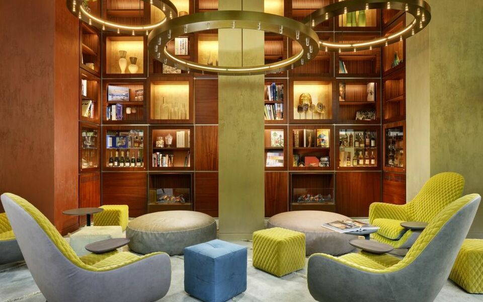 Enterprise Hotel Design & Boutique, Milano, Sempione (1)