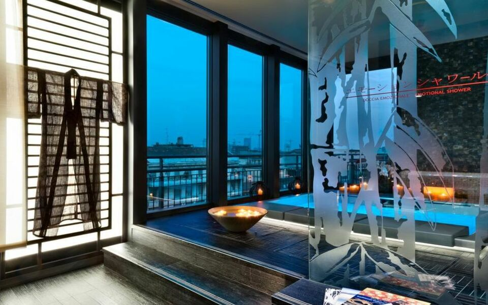 Enterprise Hotel Design & Boutique, Milano, Sempione (4)