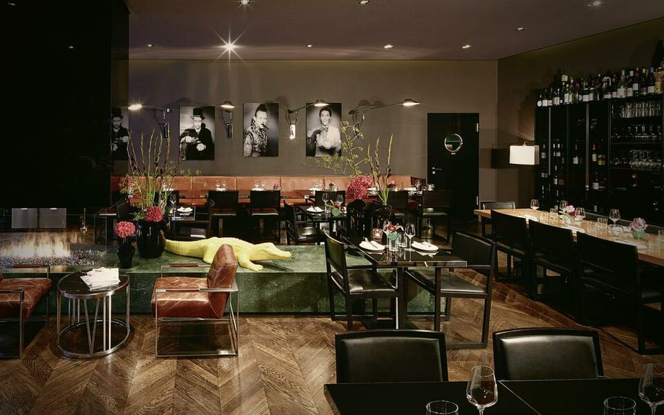 Hotel mani by amano group a design boutique hotel berlin for Boutique hotels mitte berlin