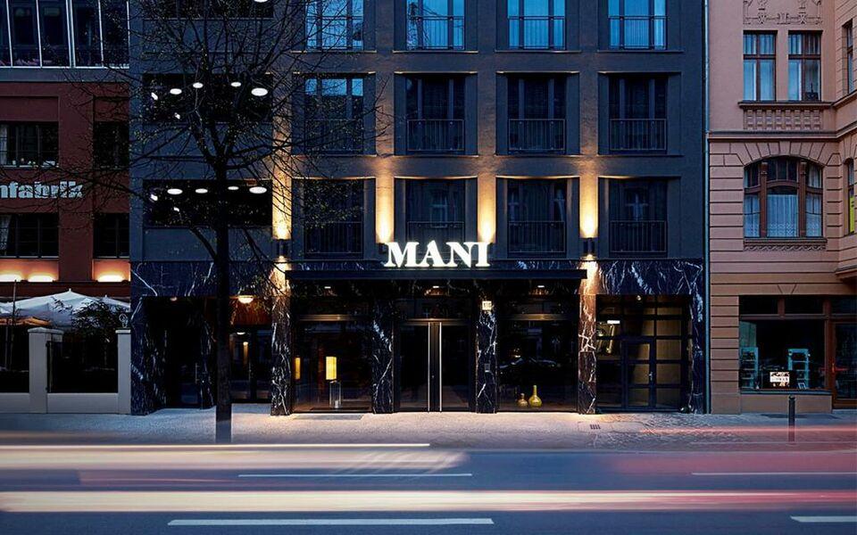 Amano Group Berlin Hotel
