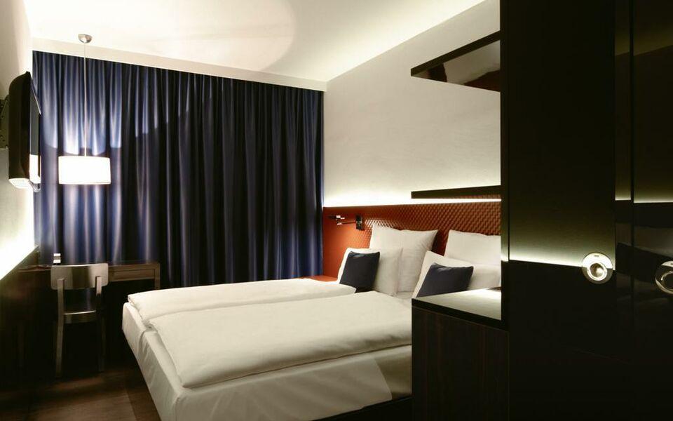 Mani Hotel Berlin Restaurant