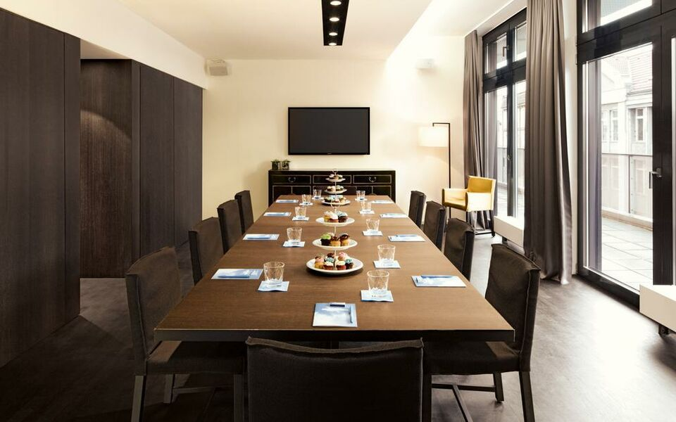 Hotel mani by amano group a design boutique hotel berlin for Boutique hotel group
