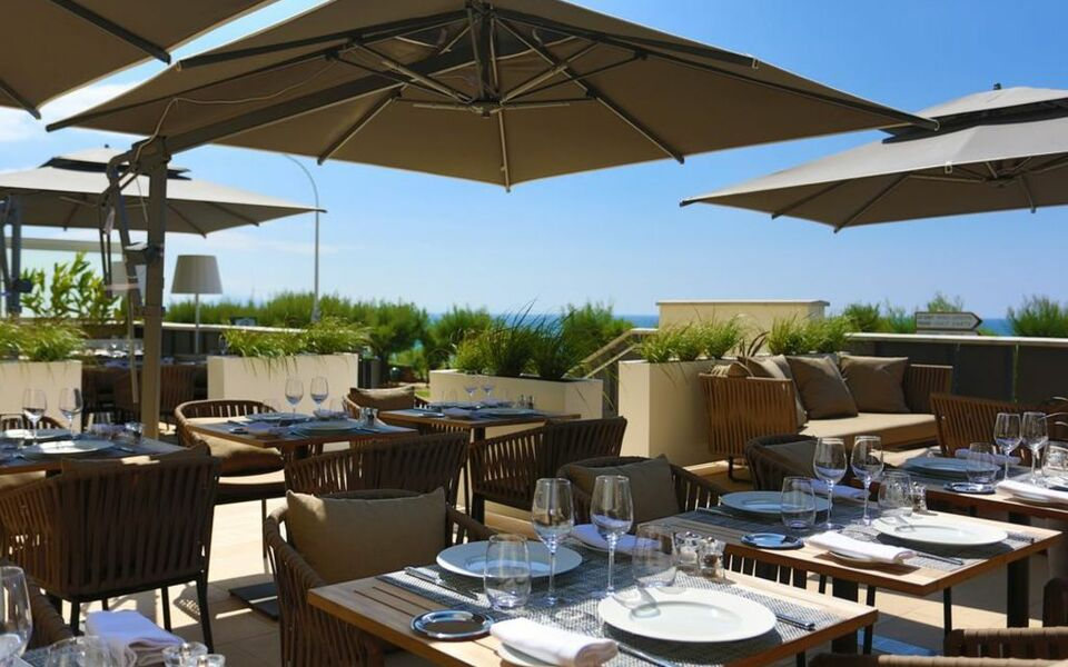 Le Regina Biarritz Hotel Spa By Mgallery By Sofitel