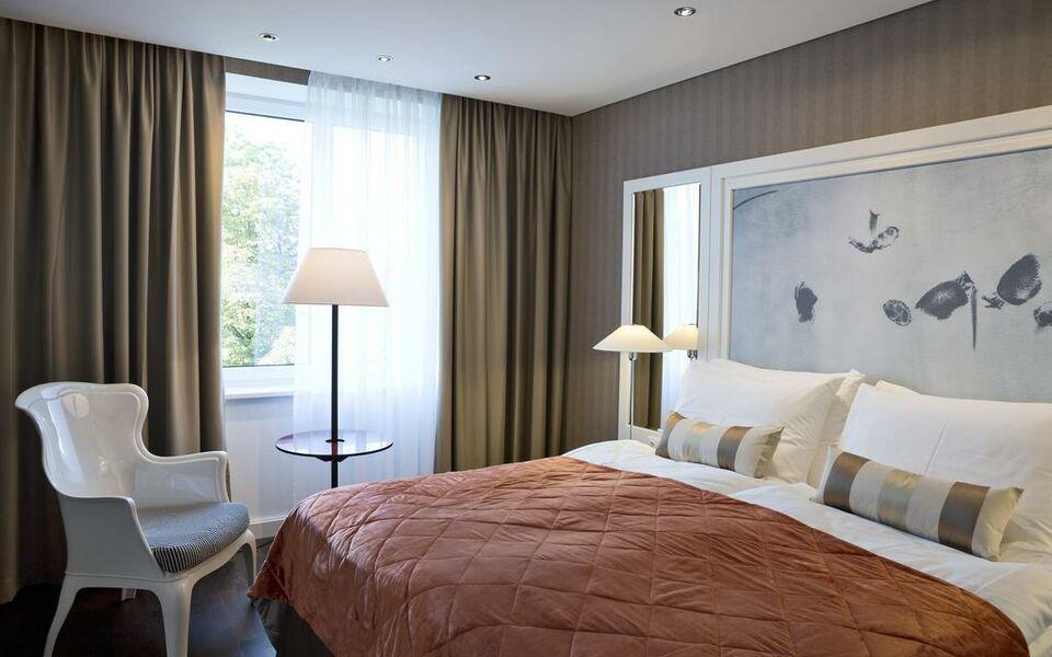 The harmonie vienna a design boutique hotel vienna austria for Boutique hotel vienna