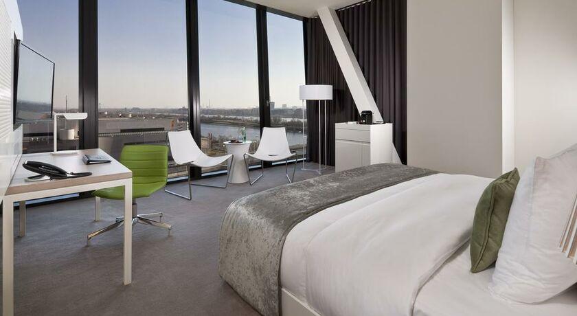 melia vienna vienne autriche my boutique hotel. Black Bedroom Furniture Sets. Home Design Ideas
