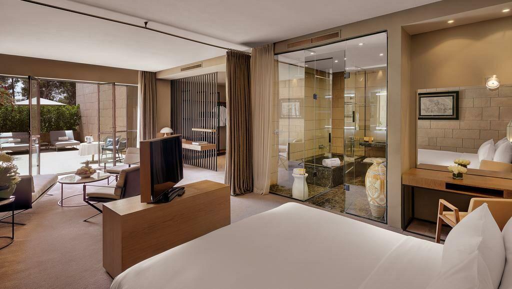 hotel sahrai fes marokko. Black Bedroom Furniture Sets. Home Design Ideas