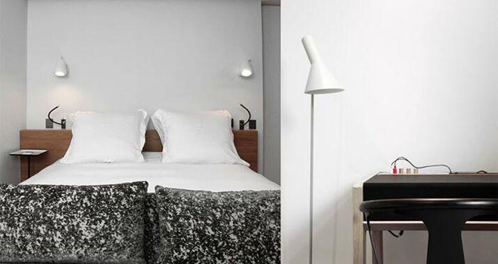 Yndo Hotel A Design Boutique Hotel Bordeaux France