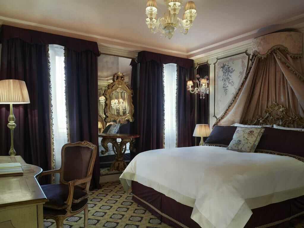 The gritti palace a luxury collection hotel venise for Boutique hotel collection