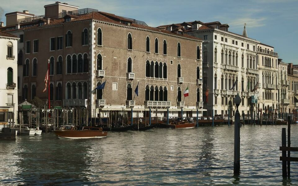The gritti palace a luxury collection hotel venedig italien for The luxury collection hotel