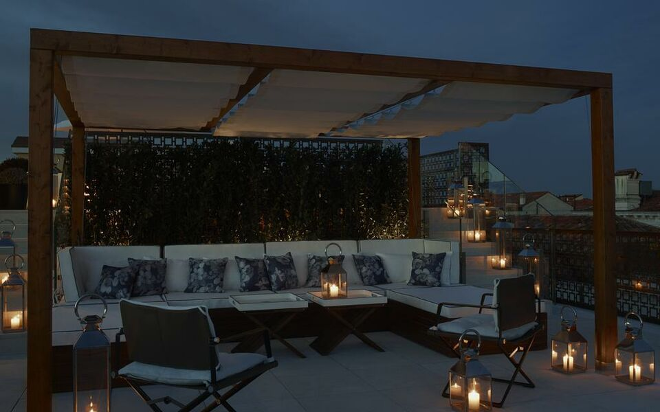 The gritti palace a luxury collection hotel a design for Design boutique hotel venice