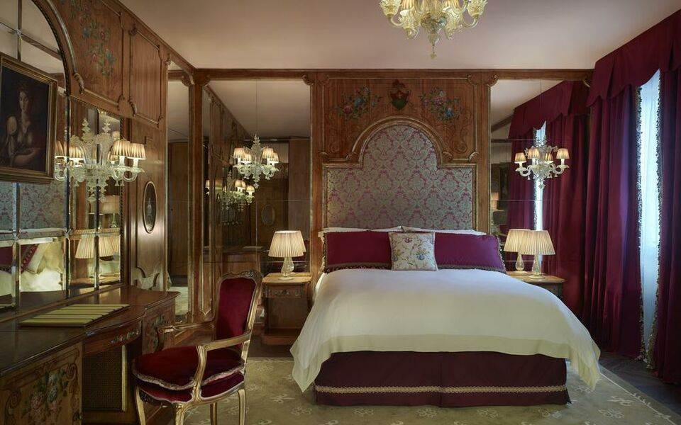 The gritti palace a luxury collection hotel a design for Design hotel venezia