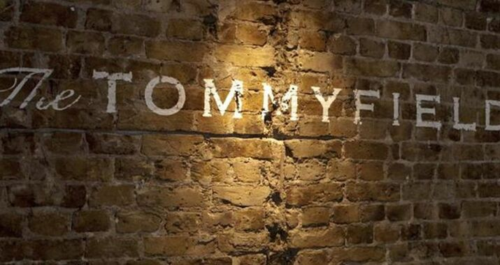 The Tommyfield Hotel, London (5)