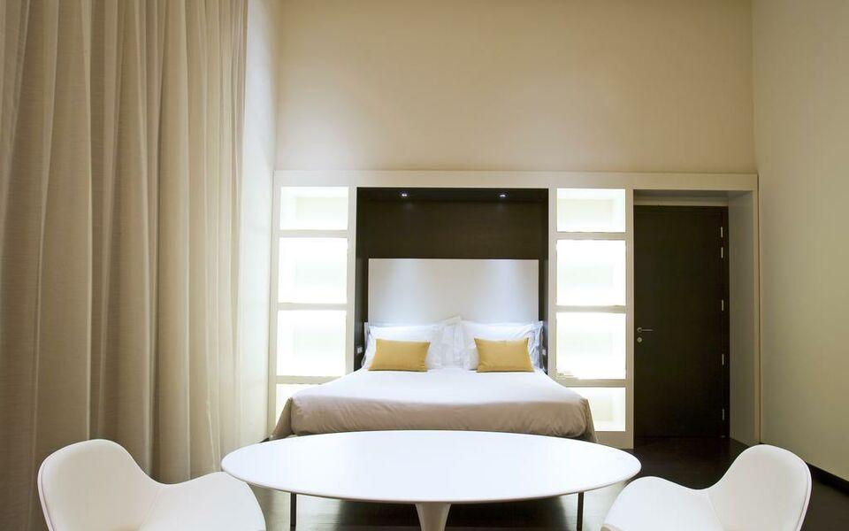 Nhow Hotel Milano Via Tortona