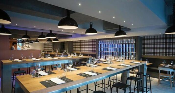Ovolo southside a design boutique hotel hong kong hong kong for Design boutique hotel hong kong