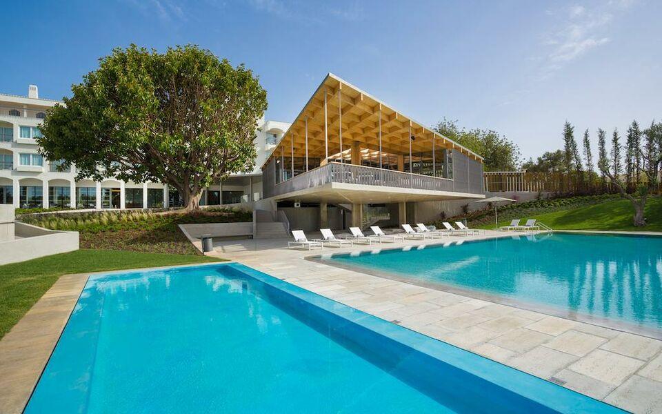 Ozadi tavira hotel a design boutique hotel tavira portugal for Design boutique hotels algarve