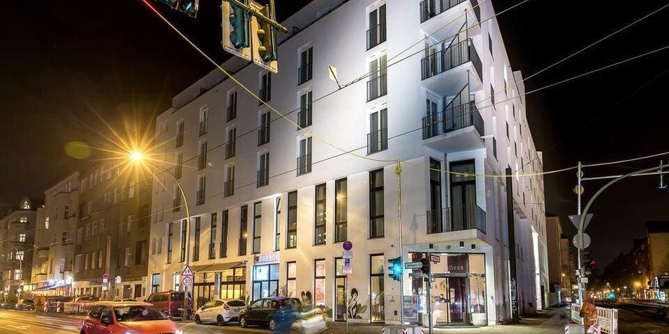 Hotel Boxhagener Str Berlin