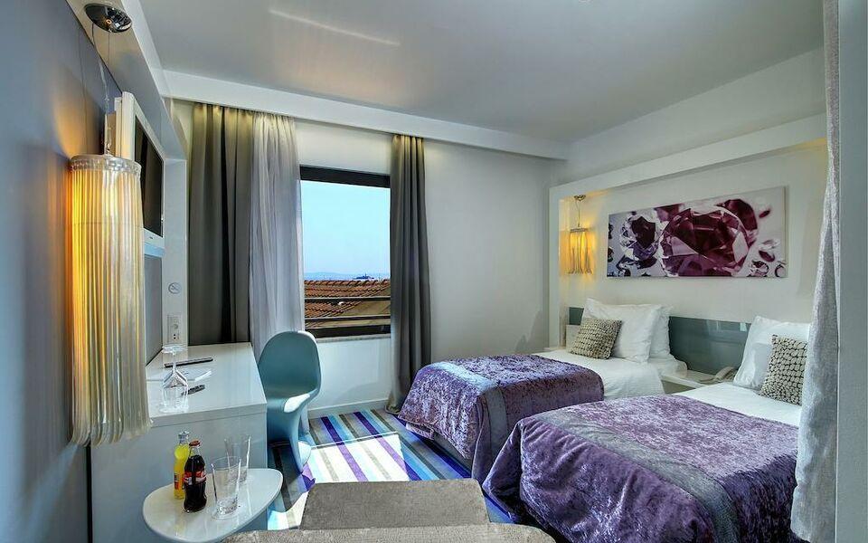 hotel luxe split croatie my boutique hotel. Black Bedroom Furniture Sets. Home Design Ideas