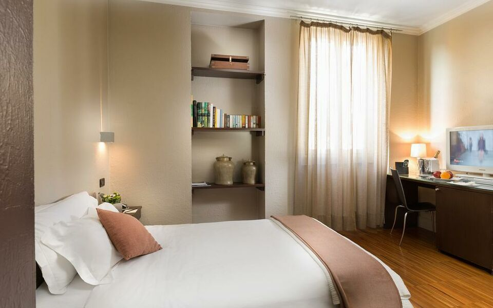 Townhouse 12 milan italie my boutique hotel for My boutique hotel