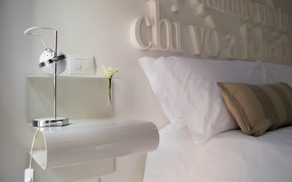 Hotel Santa Brigida Naples