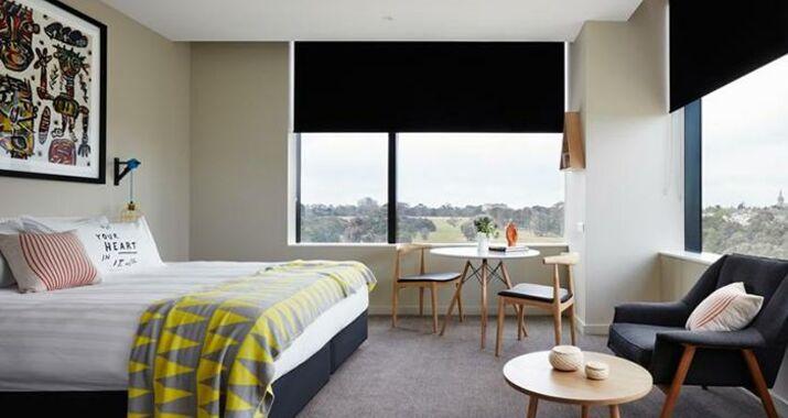 Room   Flemington Road  North Melbourne Victoria Australia