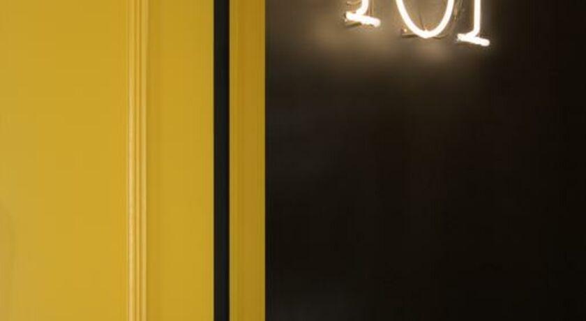 Zoom hotel bruxelles belgique my boutique hotel for Chambre double lits jumeaux