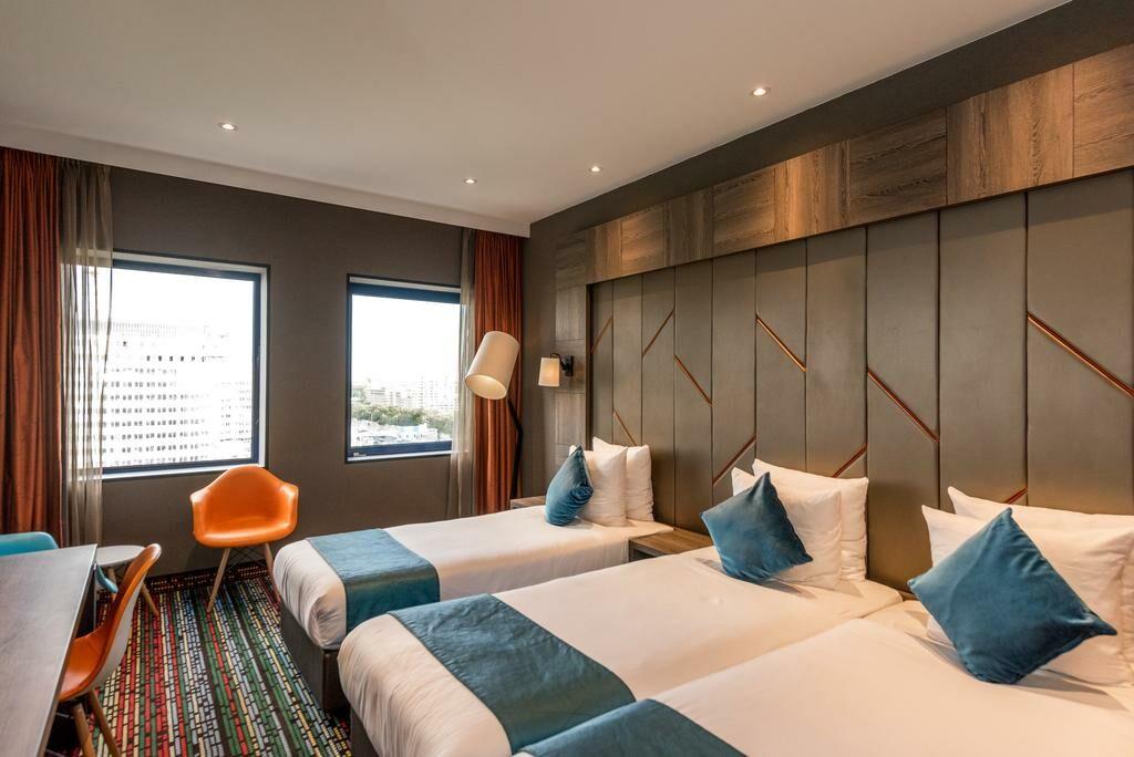 xo hotels couture amsterdam niederlande. Black Bedroom Furniture Sets. Home Design Ideas