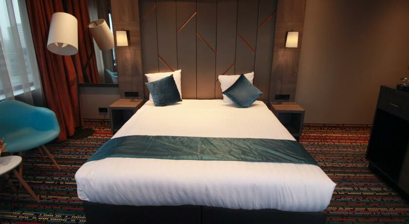 Best Western Premier Hotel Couture A Design Boutique