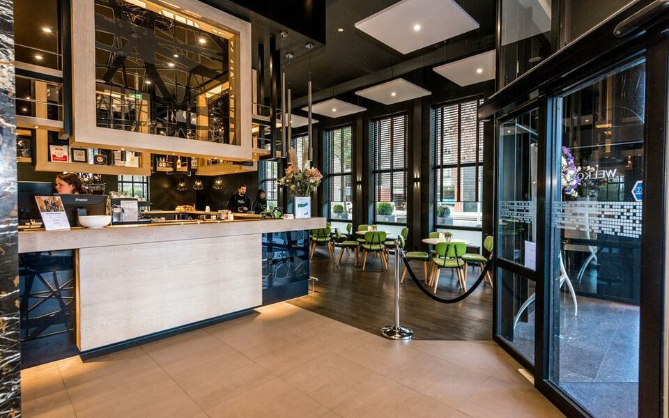 XO Hotels Couture, Amsterdam, Slotervaart (3)