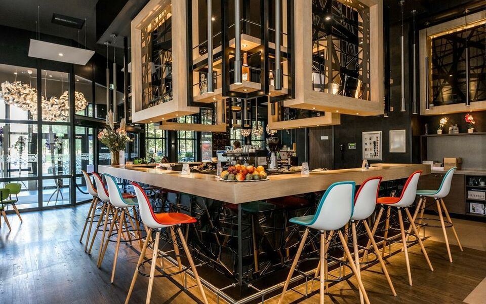 XO Hotels Couture, Amsterdam, Slotervaart (7)