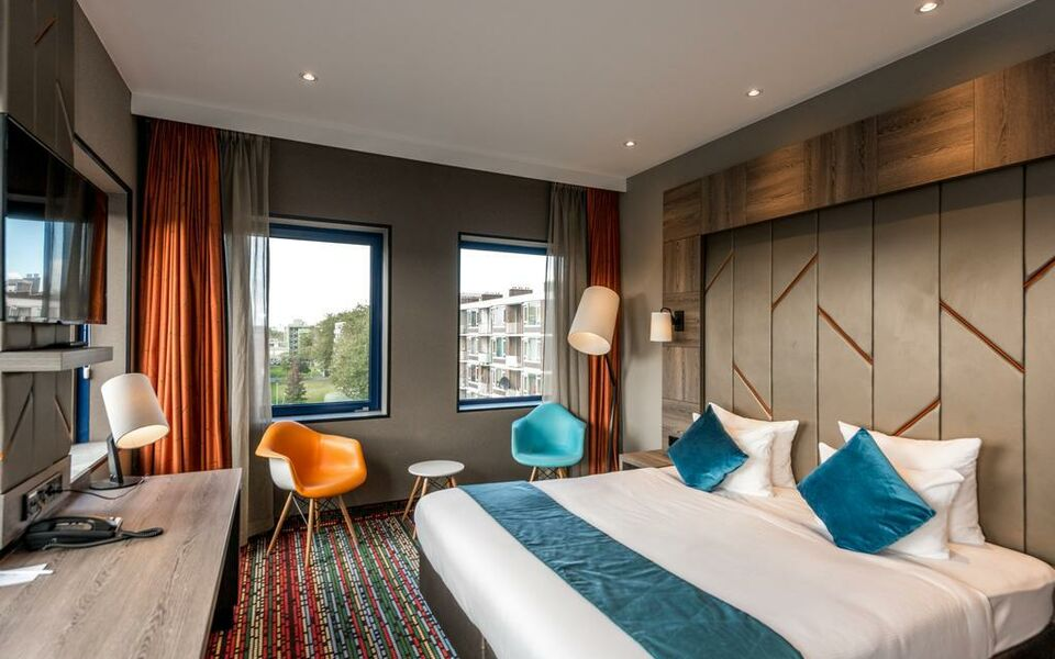 XO Hotels Couture, Amsterdam, Slotervaart (9)
