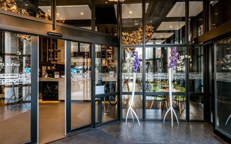XO Hotels Couture, Amsterdam, Slotervaart (10)