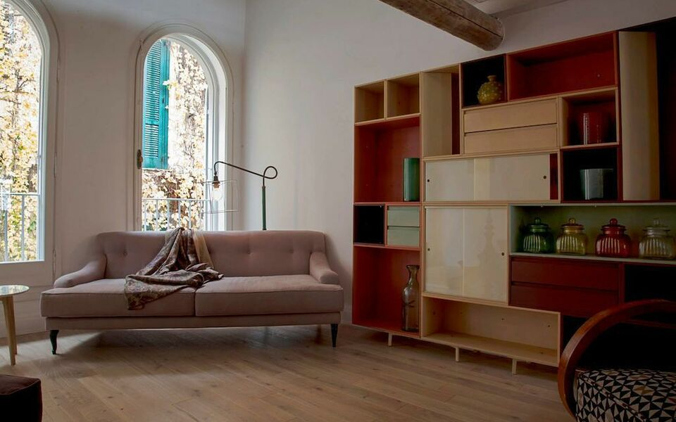 casa fabbrini boutique b b a design boutique hotel rome