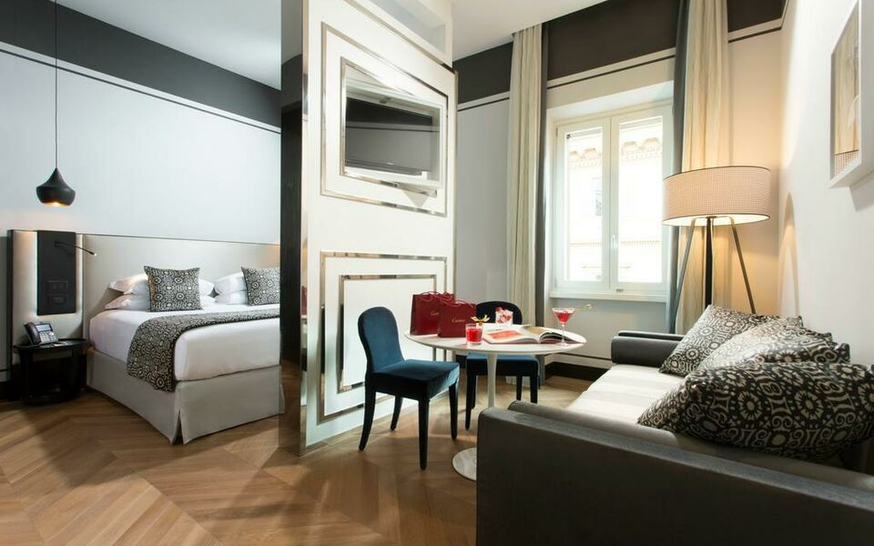 Corso 281 Luxury Suites, Rome, Pantheon (1)