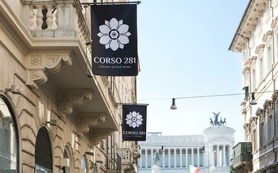 Corso 281 Luxury Suites, Rome, Pantheon (2)