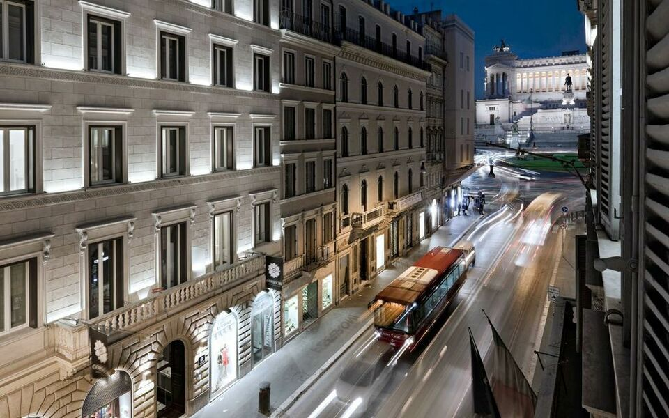 Corso 281 Luxury Suites, Rome, Pantheon (3)